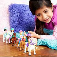 Кукла Barbie On the GO с пони, фото 7