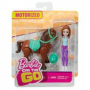 Кукла Barbie On the GO с пони, фото 9