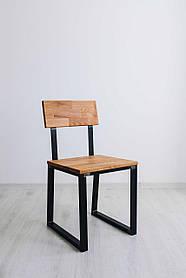 Барний стілець в стилі LOFT (Bar Stool - 46)