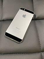 Apple Iphone 5s 16Gb Space gray Neverlock телефон айфон купити смартфон