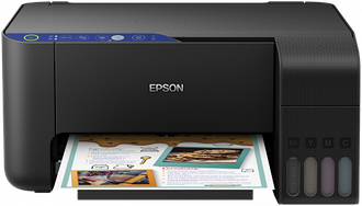БФП Epson L3151 (C11CG86406)