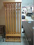 Вешалка напольная деревянная от производителя, фото 4