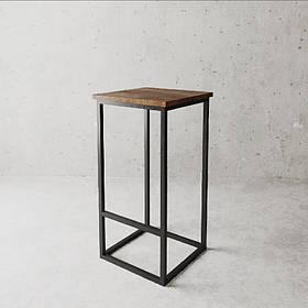 Барний стілець в стилі LOFT (Bar Stool - 51)