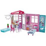 Портативный домик Barbie, фото 2