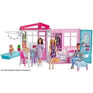 Портативный домик Barbie, фото 3
