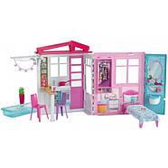 Портативный домик Barbie, фото 4
