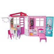 Портативный домик Barbie, фото 5