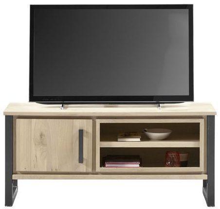 Тумба-подставка для TV в стиле LOFT (Stand - 100)