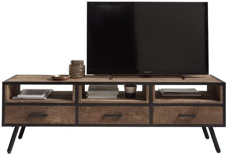 Тумба-подставка для TV в стиле LOFT (Stand - 103)
