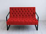Лаунж диван в стиле LOFT (Sofa - 66), фото 2