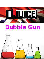 Набор для замеса жидкости T-Juice Bubble Gun 100 мл.