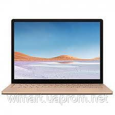 Ноутбук MICROSOFT SURFACE LAPTOP 3 13,5 i5 8GB 256GB SANDSTONE (V4C-00064)