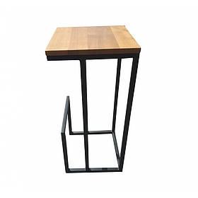 Барний стілець в стилі LOFT (Bar Stool - 19)
