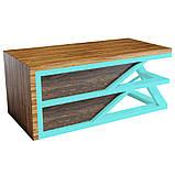 Барная стойка в стиле LOFT (Bar Table - 30), фото 4