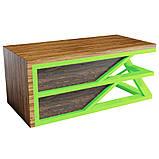 Барная стойка в стиле LOFT (Bar Table - 30), фото 5