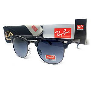 Солнцезащитные Очки R-B Clubmaster Синие