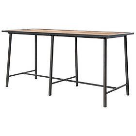 Барная стойка в стиле LOFT (Bar Table - 06)