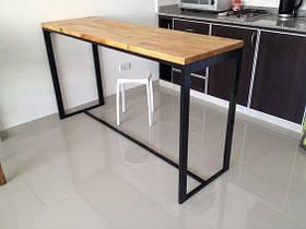 Барная стойка в стиле LOFT (Bar Table - 17)