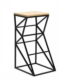 Барний стілець в стилі LOFT (Bar Stool - 22)