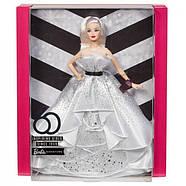 Коллеционная кукла Barbie 60-ый юбилей, фото 4