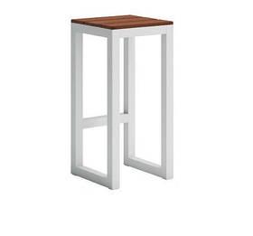 Барний стілець в стилі LOFT (Bar Stool - 32)