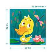 Пазл Каченя Dodo (пазл 16 елементів) 300113, фото 4