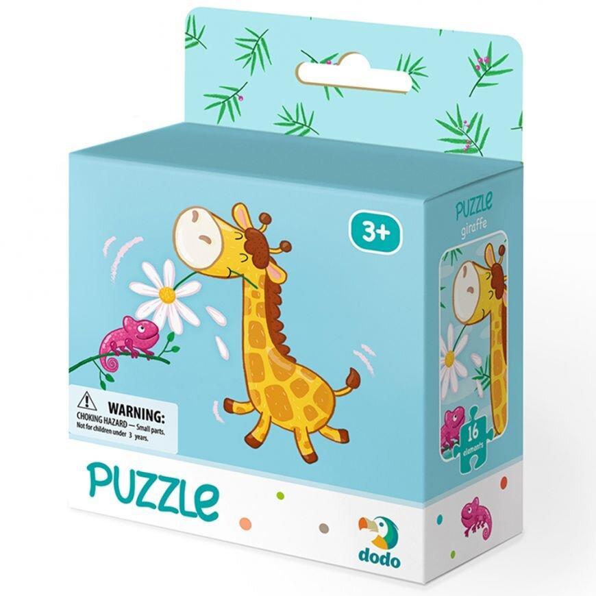 Пазл Жирафа Dodo (пазл 16 елементів) 300163