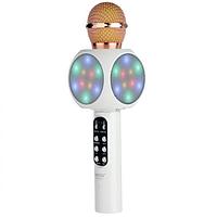 Караоке микрофон WS 1816 Белый