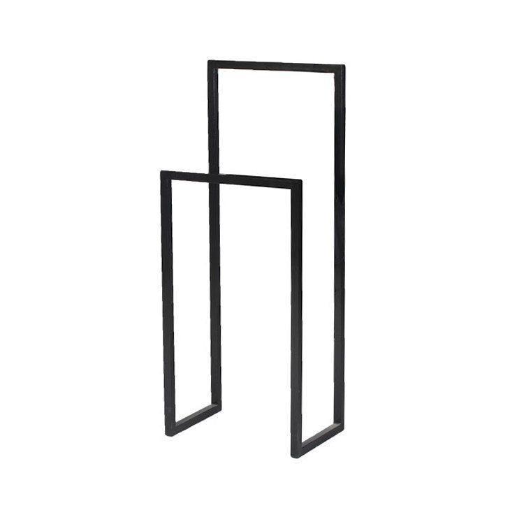 Стойка-вешалка для одежды в стиле LOFT (Hanger - 69)