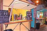 Торгово-ярморочный киоск сборно-разборного типа, фото 5