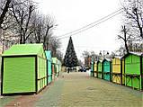 Кіоски, павільйони, ларьки в Україні, фото 5