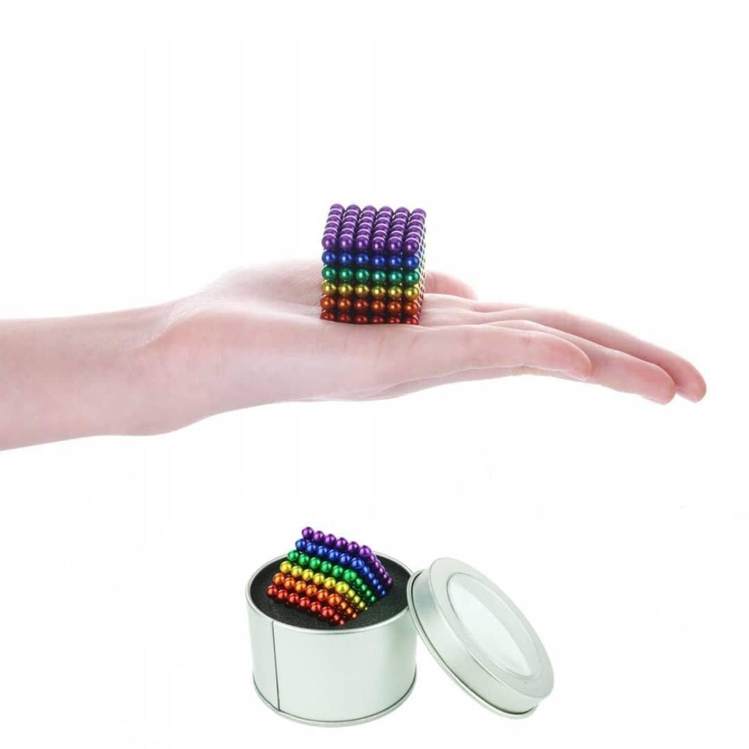 Неокуб маленький разноцветный 6707