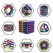 Неокуб маленький разноцветный 6707, фото 2
