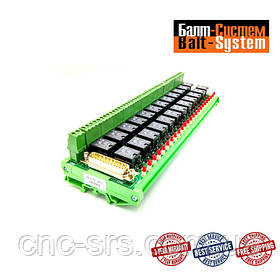 NC210-401 модуль релейной коммутации выходов