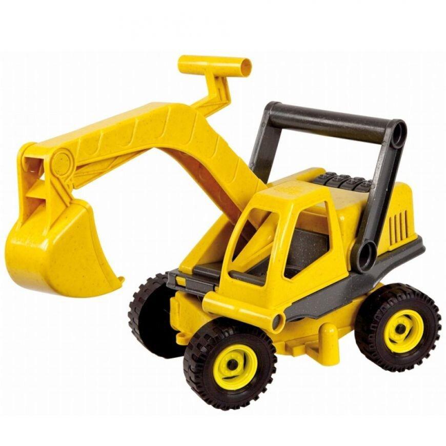 Іграшка екскаватор Eco Lena 4211