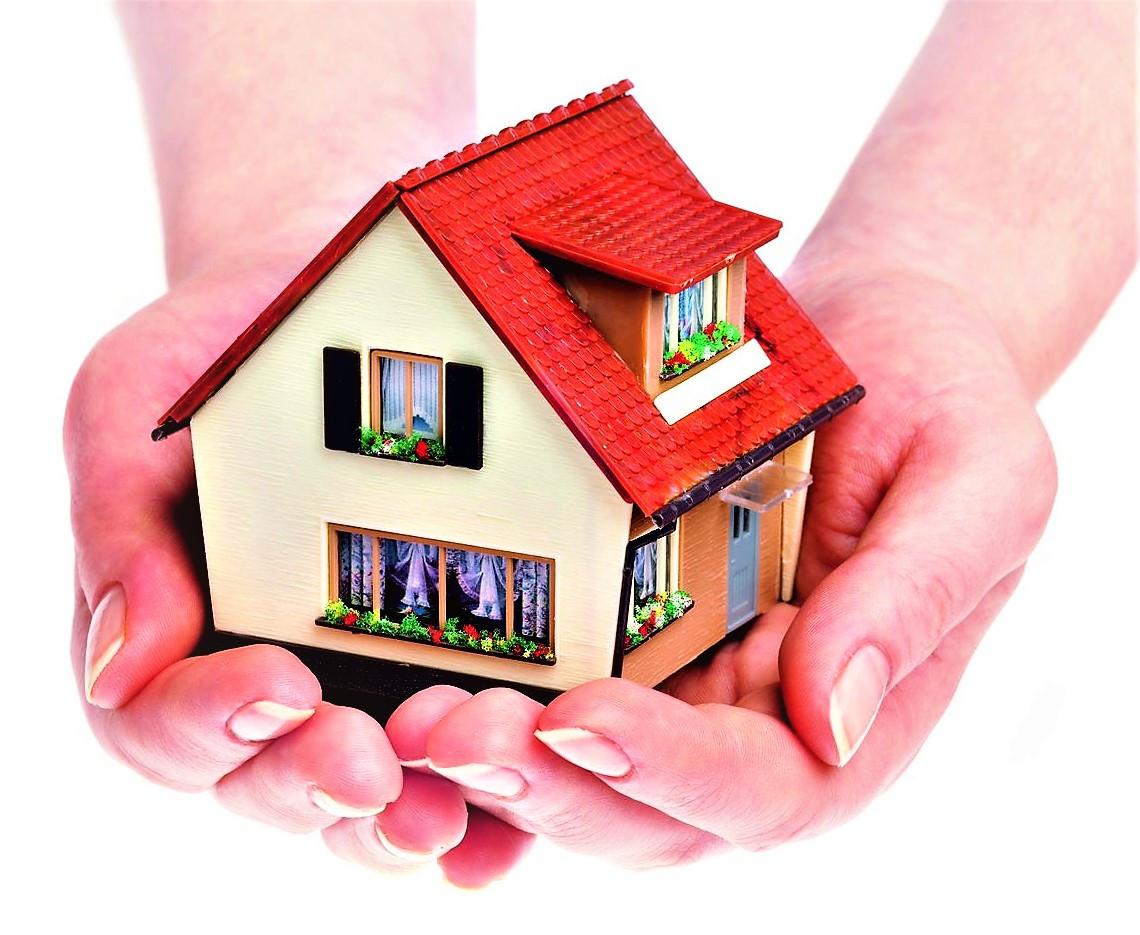 Кредит на будівництво дерев'яного будинку і купівлю меблів. Дерев'яний будинок, дача, меблі в кредит