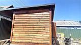 Бытовка деревянная 5х2.5 м утеплённая, фото 4