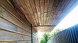 Бытовка деревянная 5х2.5 м утеплённая, фото 5