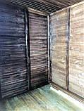 Хозблок деревянный 3000х2000 от производителя, фото 6