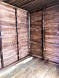 Хозблок деревянный 3000х2000 от производителя, фото 7