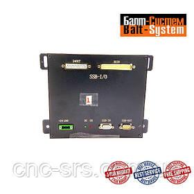 Модуль расширения входов/выходов SSB-I/O NC-230-33