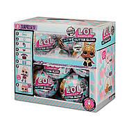 """Игровой набор с куклой L.O.L. SURPRISE! серии Winter Disco"""" - БЛЕСТЯЩИЙ ШАР"""", фото 3"""