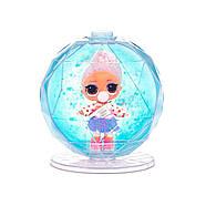 """Игровой набор с куклой L.O.L. SURPRISE! серии Winter Disco"""" - БЛЕСТЯЩИЙ ШАР"""", фото 7"""