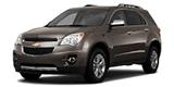 Chevrolet Equinox II USA 2010-2017