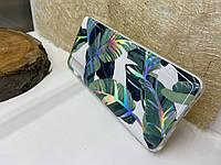 Чехол Leaves с принтом Samsung Galaxy A30S / A50