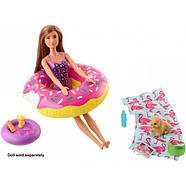 Набір меблів і аксесуарів для відпочинку на природі Barbie (в асс.), фото 3