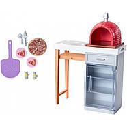 Набір меблів і аксесуарів для відпочинку на природі Barbie (в асс.), фото 4