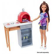 Набір меблів і аксесуарів для відпочинку на природі Barbie (в асс.), фото 5