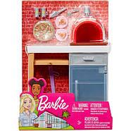 Набір меблів і аксесуарів для відпочинку на природі Barbie (в асс.), фото 8