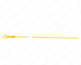 Щуп індикатор рівня масла (475mm) на Renault Logan I 2004->2012 1.5 dCi - Rotweiss - RWS1532